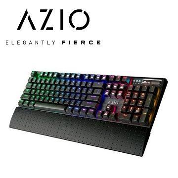 鍵盤 ZIO MGK1 RGB 【AB0030】七彩背光機械遊戲鍵盤  AZIO MGK1 RGB 【AB0030】