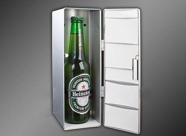 小冰箱 小冰桶 隨身冰箱 飲料保溫箱 藥箱 USB冰箱 【BA0012】冰桶冷熱兩用露營