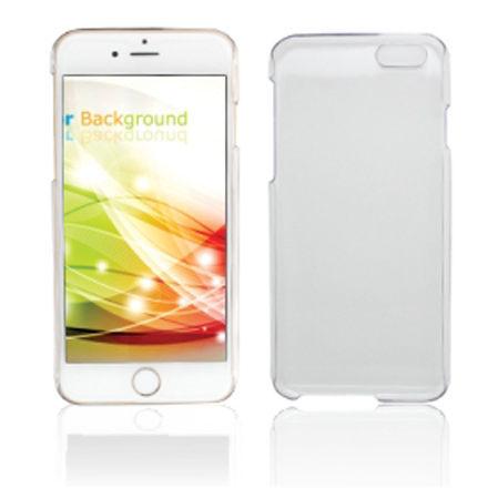 高質感透明保護殼 硬殼 保護套 清水套【DA0146】Iphone6 / 6+(plus)