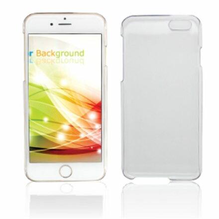 【創駿】【DA0146】Iphone6 / 6+(plus) 高質感透明保護殼 硬殼 保護套 清水套
