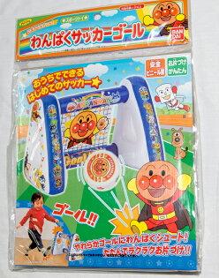 麵包超人安全足球組日本帶回正版品