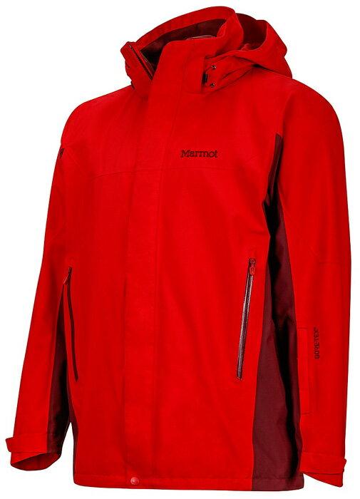 【鄉野情戶外用品店】 Marmot |美國|  Palisades 兩件式雪衣外套 男款/GORE-TEX防水+羽絨 滑雪外套 /31500-6935