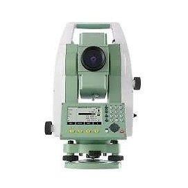 LEICA TS06 plus 光波 全測站 測距經緯儀 全站儀 三秒精度