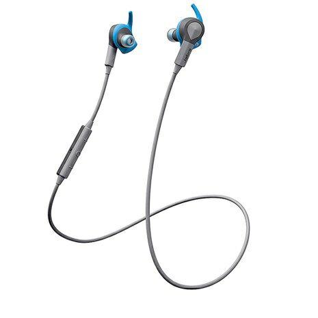 Jabra Coach Wireless SE版 運動偵測藍牙耳機 - 藍 2016製造