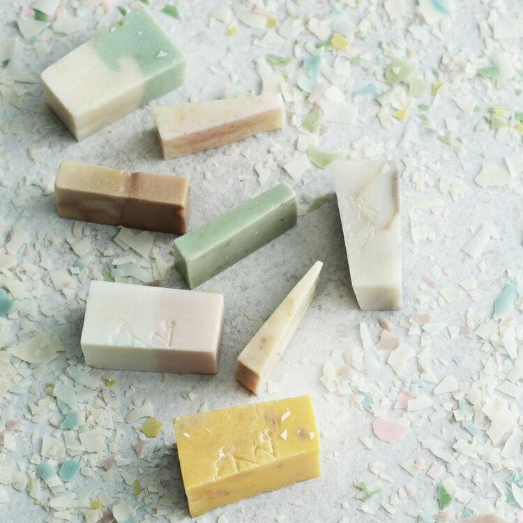 迷人專用皂❤《雪文洋行》豐郁玫瑰磨砂專用皂-110g 1