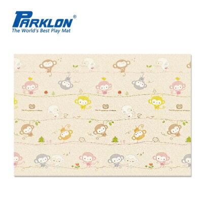【麗嬰房】韓國 Parklon 帕龍 無毒地墊 Hi Living 系列-Monkey Baby小猴