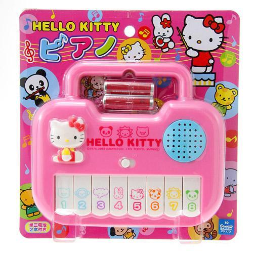 日本代購預購 Kitty 凱蒂貓  兒童玩具扮家家酒玩具 788-082