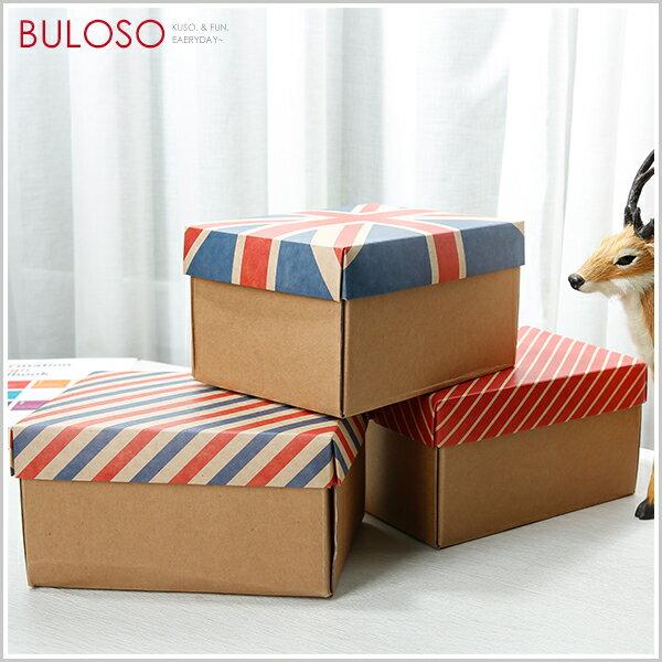《不囉唆》晴天-多用途牛皮禮物盒(M號) 禮品包裝/包材/生日/交換禮物(不挑款/色)【A425237】