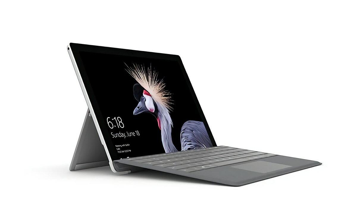 微軟Microsoft Surface Pro CM-SP(i5 / 4G / 128G / W10 Pro) 搭配實體鍵盤 佳成數位 0