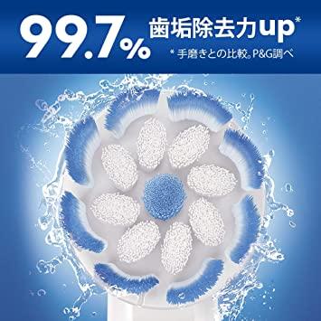 博朗【日本代購】 歐樂B PRO2000 普電動牙刷 普羅旺斯 - 粉色D5015132XPK
