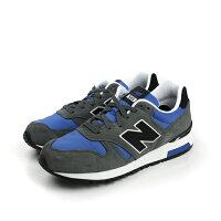 New Balance 美國慢跑鞋/跑步鞋推薦NEW BALANCE 565系列 休閒鞋 灰 男款 no870