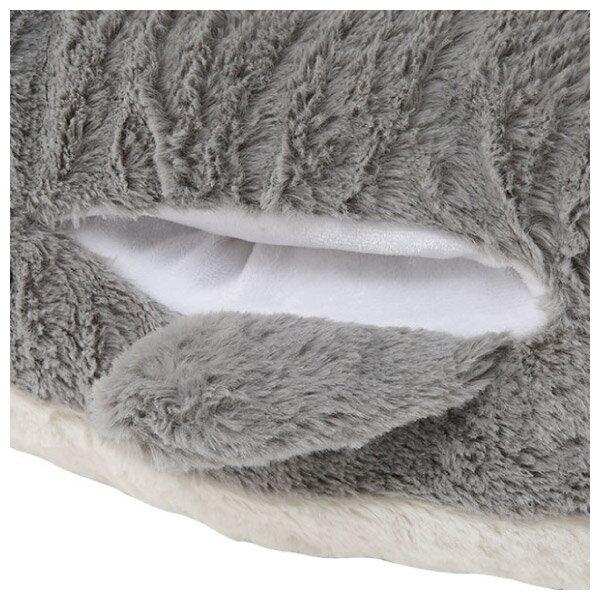 吸濕發熱 N-WARM抱枕 企鵝 H 18 M NITORI宜得利家居 4