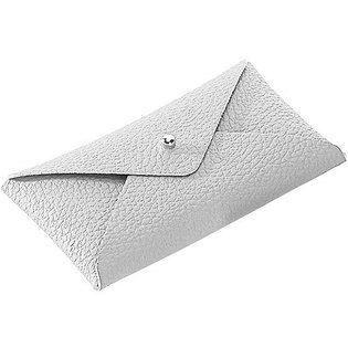 《PHILIPPI》Letter軟式名片盒(白)