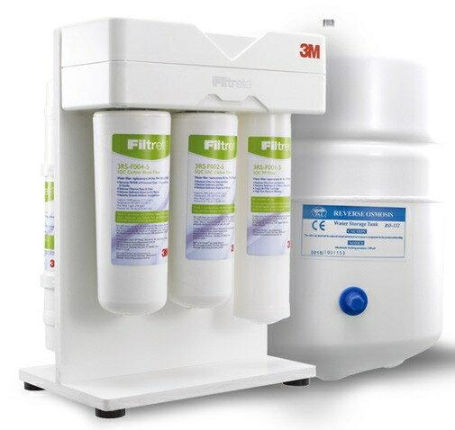 3M極淨高效純水機PW1000
