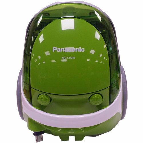Panasonic 國際牌 無紙袋集塵式吸塵器 MC-CL630