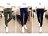 ☆BOY-2☆【NZ75701】韓版多色多口袋休閒褲 2