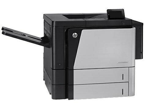 [福利品 展示機]HP Laserjet M806dn A3黑白雷射印表機(CZ244A) 現貨促銷 限量一台