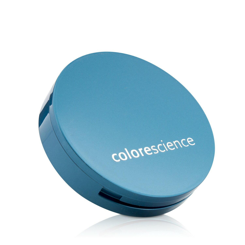 Colorescience - 粉餅SPF 20 Natural Finish Pressed Foundation Broad Spectrum SPF 20
