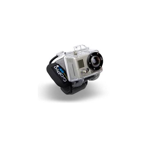 GoPro HERO3 Wrist Housing 1