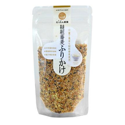 韃靼蕎麥香鬆/90公克-日本進口,香脆可口,滋味豐富 1