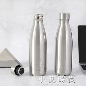 304不銹鋼可樂瓶保溫杯 500ml 0.37kg