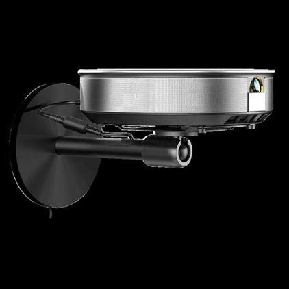 堅果投影儀通用壁掛支架 吊架智慧投影J6S、G7、C6、P2通用款NMS