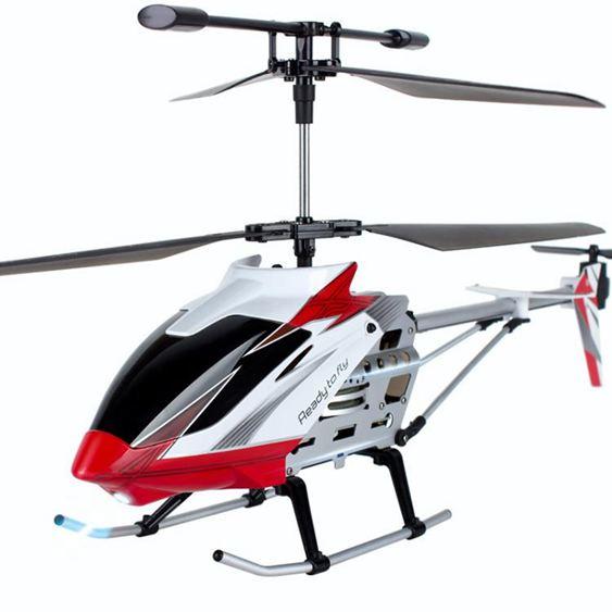遙控飛機耐摔無人直升機迷你充電防撞男孩玩具成人航模飛行器HM