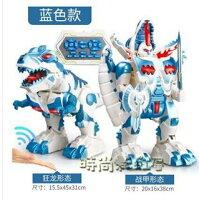 變形金剛兒童玩具推薦到兒童遙控恐龍玩具電動霸王龍仿真動物模型男孩感應變形機器人金剛igo就在城市玩家推薦變形金剛兒童玩具
