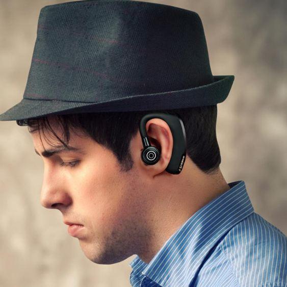 迷你無線藍芽耳機運動蘋果耳塞掛耳式vivo車載通用Kenju/科炬 V9
