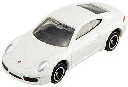 大賀屋 日貨 TOMICA PORSCHE 911 保時捷 小汽車 模型 TM 117 多美 小汽車 L00010178