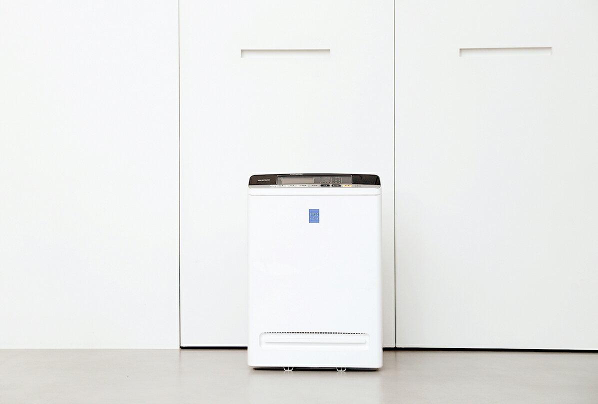 【日本IRIS】空氣清淨機 原廠公司貨 4