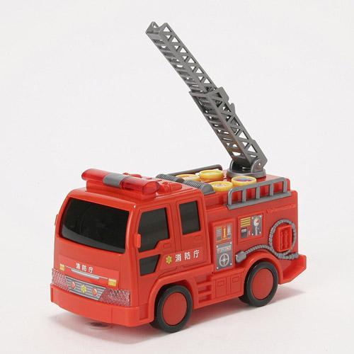 消防車 有聲光玩具車 兒童玩具 交通 玩具 滿600  758~531