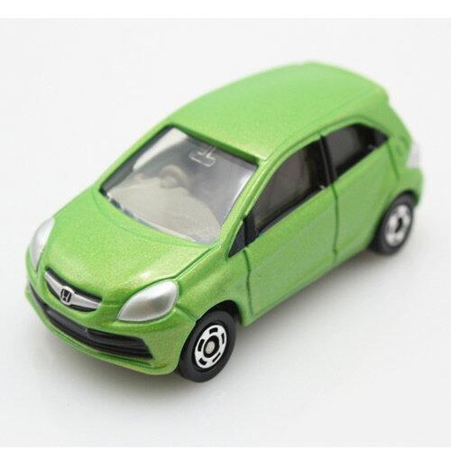 【奇買親子購物網】【TOMICA多美小汽車】AS03本田BRIO