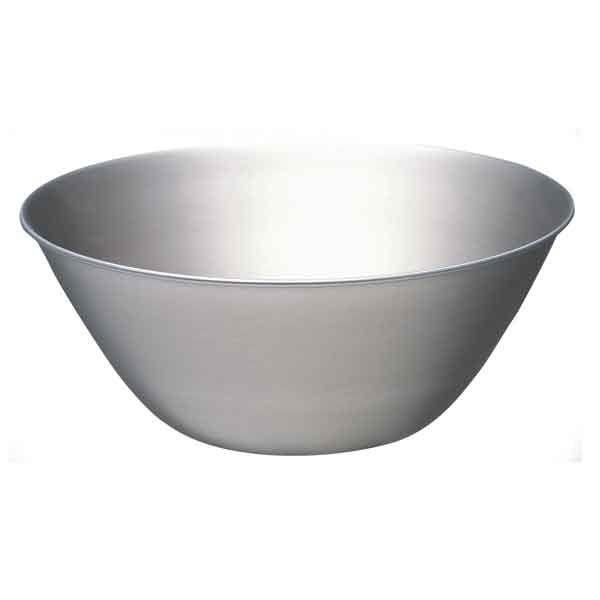 日本【柳宗理】不鏽鋼調理盆19cm