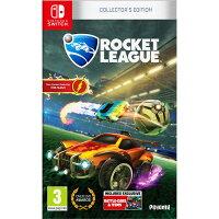NS 火箭聯盟 加強版收藏版 (含瑪莉歐與路易吉車體) 英文日文版 Switch Rocket League Collector's Edition-2097 電玩玩具公仔舖-3C特惠商品