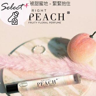 韓國 apieu 香水 攜帶型滾珠-水蜜桃 開運香氛 情人節推薦 交換禮物 SP嚴選家 2