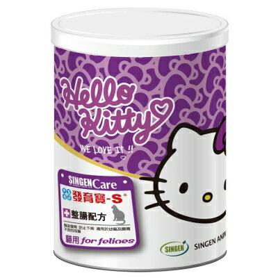 【恰恰】發育寶-貓用整腸配方 350g #NS014-KTC - 限時優惠好康折扣