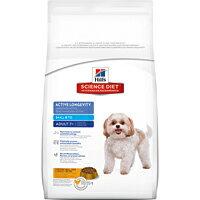 【恰恰】希爾思熟齡犬活力長壽配方小顆粒 2kg#10334 - 限時優惠好康折扣
