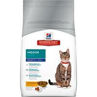 【恰恰】希爾思 室內熟齡貓專用配方3.5LB(6446) - 限時優惠好康折扣