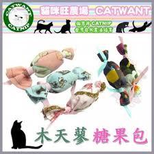 【恰恰】貓愛吃 木天蓼糖果包2入 - 限時優惠好康折扣