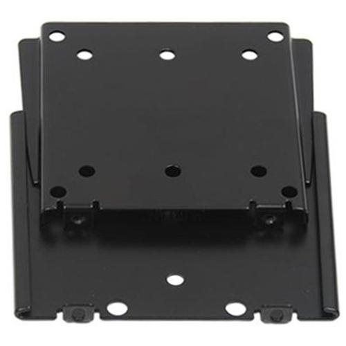 VideoSecu Ultra Slim Sliding TV Wall Mount for JVC Sanyo 19 Haier 19 22 24 in LCD LED Flat Panel HDTV 1WY