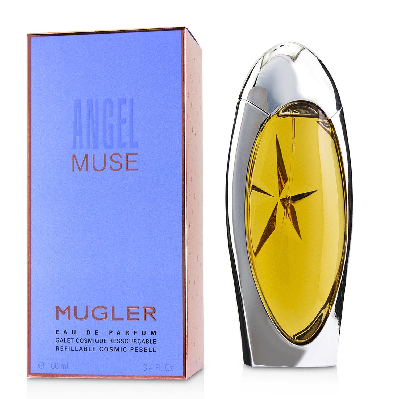 Thierry Mugler (Mugler) - 天使繆斯香水噴霧(可補充裝)