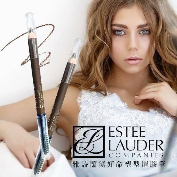 【Ipretty精品美妝】Estee Lauder雅詩蘭黛好命塑型眉膠 0.8g 眉筆 眉膠 眉彩