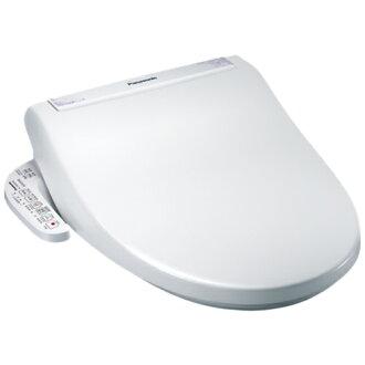 【夏の好禮祭】Panasonic 國際牌 DL-F509RTWS 溫水洗淨便座 儲熱式 (固定板‧長短可調整)