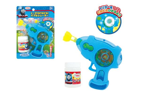 湯瑪士吹泡泡玩具兒童玩具泡泡水禮物日本進口正版012804