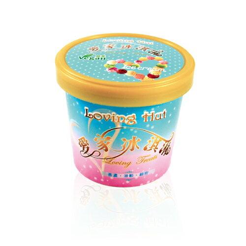 愛家義式冰淇淋--綜合口味(70gx20入 / 箱) ★愛家純素美食 - 素食 Iceream - 健康全素甜點 4