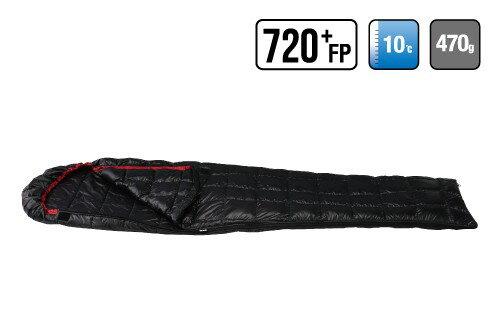 ├登山樂┤日本 ISUKA Pilgrim 150睡袋 # 139401