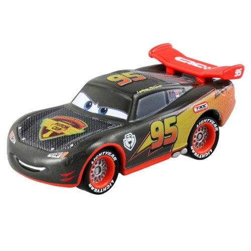 【奇買親子購物網】【TOMICA】CARS TOMICA 超跑版 閃電麥坤