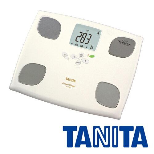 塔尼達 體組成計 TANITA 塔尼達 體脂計(棉花白)BC-750 附活動贈品
