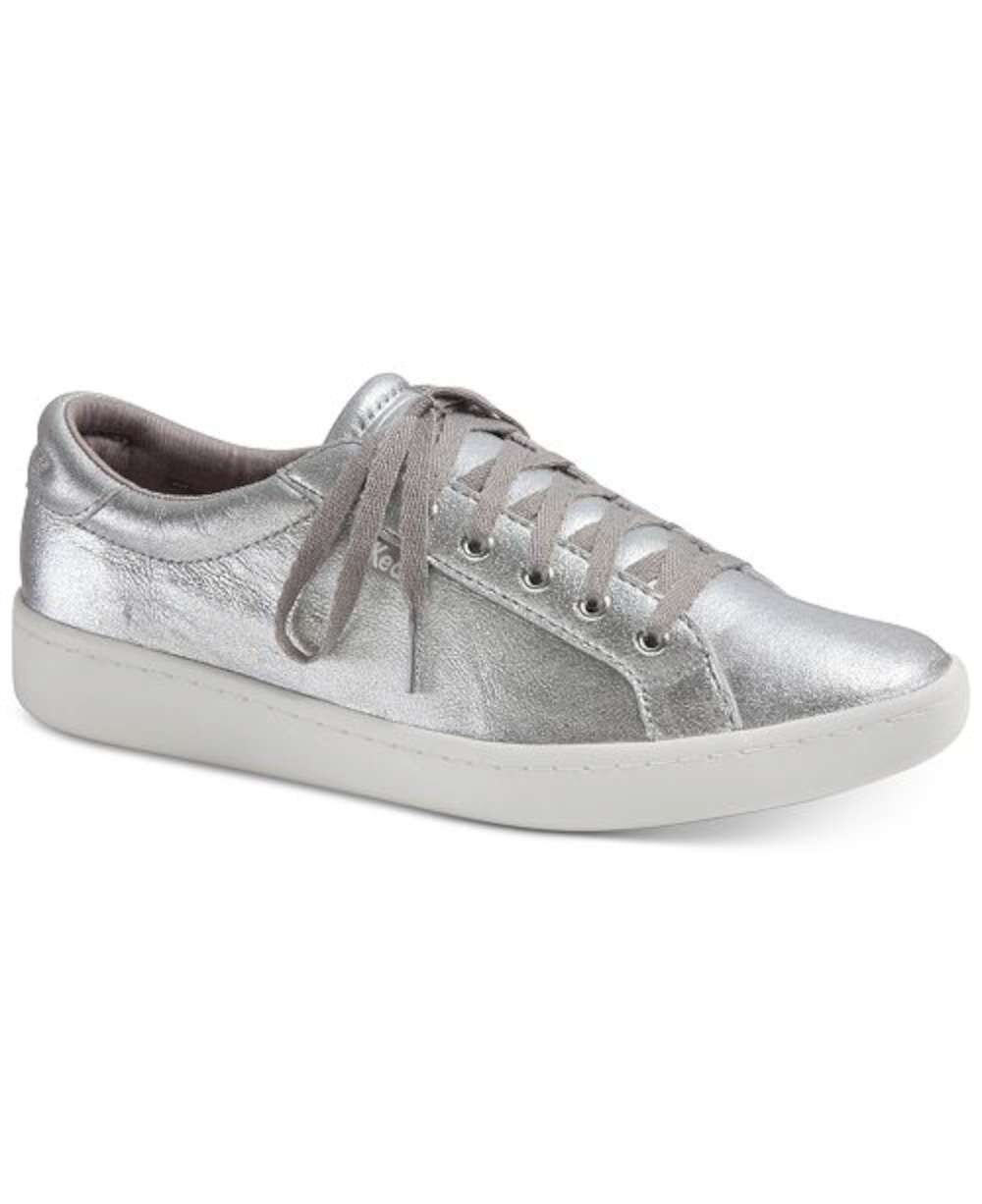 62a67572bf Keds Womens Ace Low Top Lace Up Fashion Sneakers